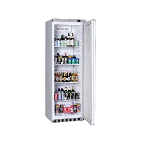 Armoire Refrigeree Positive by Armoire R 233 Frig 233 R 233 E Positive 400l Laqu 233 E Blanc