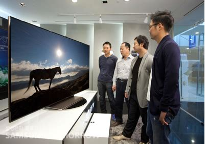 es9000 samsung newsroom es9000 품격을 디자인하다 4 삼성전자가 디자인을 생각하는 방식 samsung newsroom