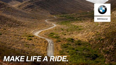 Bmw Motorrad France Youtube by One World One R 1200 Gs Tour South Africa Bmw Motorrad