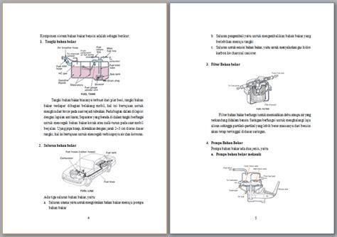 format makalah smk contoh makalah smk otomotif tentang mesin contoh makalah