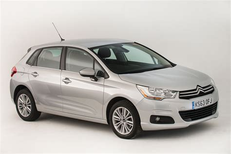 Used Citroen used citroen c4 review auto express