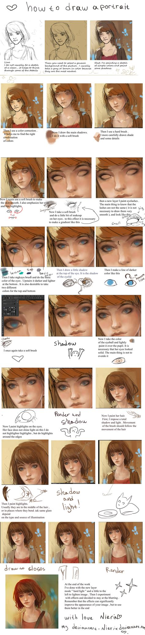 www tutorial digital painting on photoshop tutorials deviantart