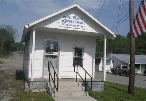 Tn Post Office by File Norene Tennessee Post Office Jpg