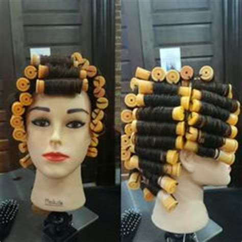 my perm wrap basic perm wrap my creations pinterest perms and