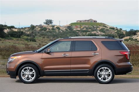2011 Ford Explorer by 187 New 2011 Ford Explorer Best Cars News