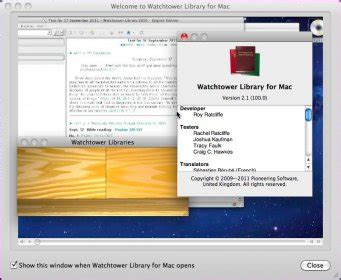 jwnews ii watchtower library 2011 cd rom jwnews ii watchtower library for mac 2 2 1 download free