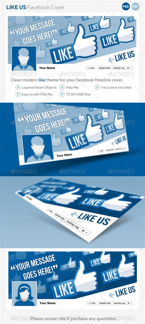 like us on template sign logo 187 tinkytyler org stock photos graphics
