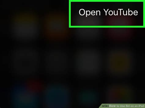 how to get siri on any ipad for free instructablescom how to use siri on an ipad with pictures wikihow