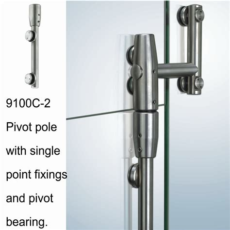 Pivot Door Hinges by China Glss Swing Door Top Pivot Hinge Fitting 9100c 2