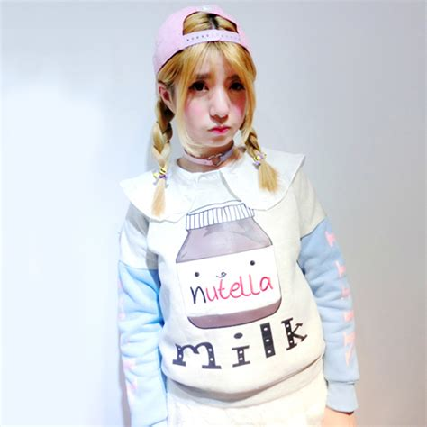 nutella milk sweater sweater and boots