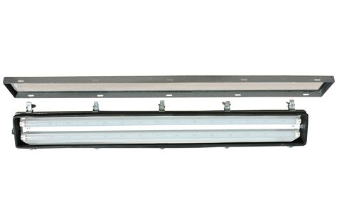Class 1 Div 2 Light Fixtures Class 1 Div 2 Light Fixtures 2ft Stainless Steel Fluorescent Light Fixture Hazardous Location