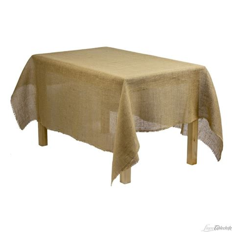 35 Best Linens Burlap Lace Images On Pinterest Burlap Burlap Table Cloths