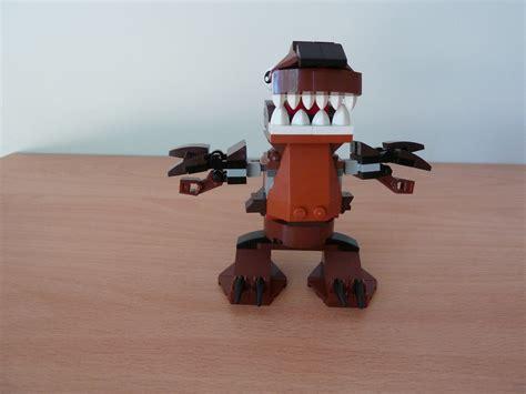 Sale Lego Mixels 41513 Gobba lego mixels fang max mixels series 2 lego 41512 41513 41514 jawg gobba chomly