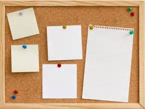 Templates For Bulletin Boards by 5 Steps To A Powerpoint Redesign
