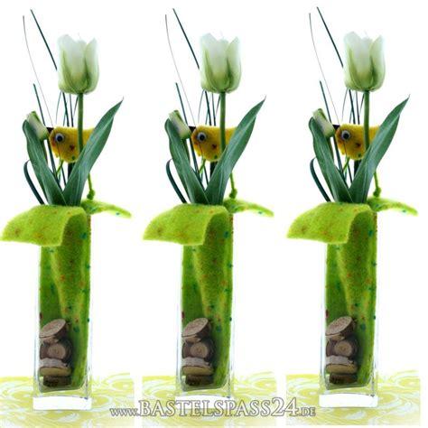 Tischdekoration Selber Machen by Tischdeko Selber Machen Selber Basteln Mit Glasvasen