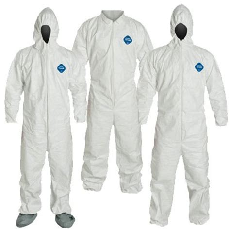 dupont® tyvek® coveralls, safety overalls, protective