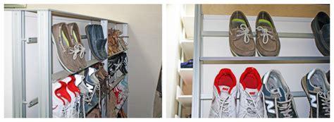 scarpiera per cabina armadio marcaclac mobili evoluti cabina armadio