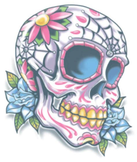 calaveras tattoo shop calaveras tattooforaweek temporary tattoos largest
