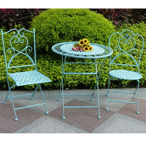 shabby chic patio furniture 2016 folding shabby chic patio outdoor furniture buy
