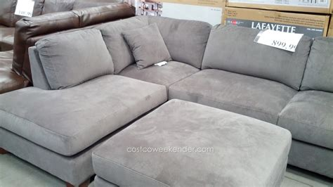 costco sectional canby modular sectional sofa set sofas costco living room