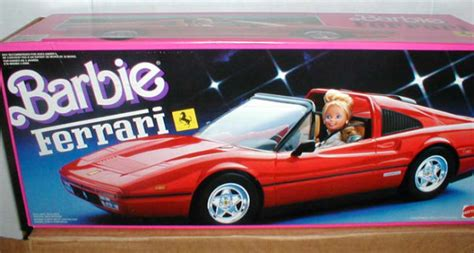 barbie ferrari ken s mini cooper carros barbie ken my barbie doll