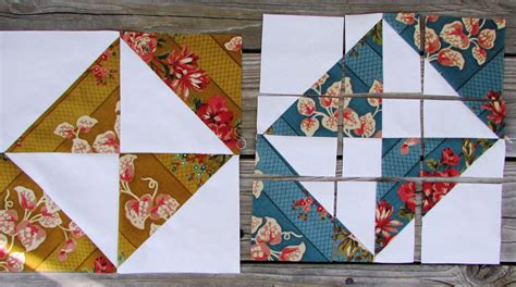 Hourglass Quilt by Disappearing Hourglass Ruthie Quilts And Quilts