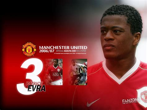 redcafenet the leading manchester united forum share the patrice evra wallpaper football pictures and photos