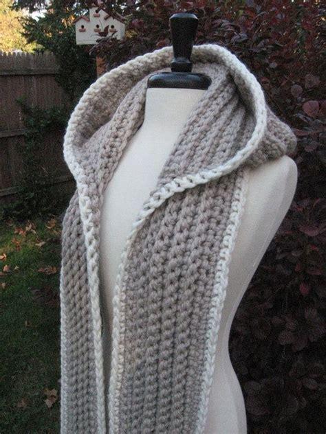 25 unique free crochet scarf patterns ideas on