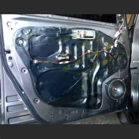 Peredam Panas Dan Suara Lantai Paket 8 Lembar Suzuki Apv peredam suara mobil bisa dipasang di seluruh bagian