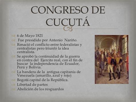constituci n de c cuta wikipedia la enciclopedia libre la gran colombia