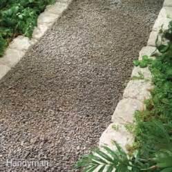 Cheap Garden Gravel 40 Really Clever Diy Garden Path Ideas