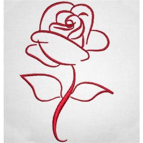 easy rose tattoo designs 25 best ideas about design on