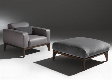 porada fellow pouf porada furniture at go modern furniture