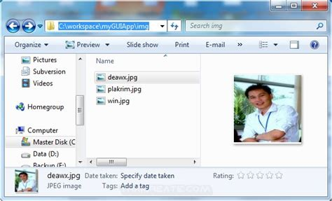 tutorial java and database how to use java gui upload file to database via jfilechooser