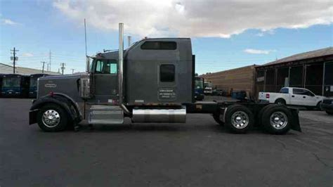 2000 kenworth for sale international prostar premium 2009 sleeper semi trucks