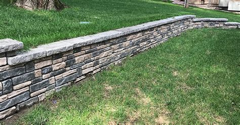 concrete retaining wall blocks concrete products