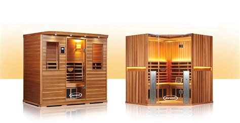 What Is Infrared Sauna Detox by What Is An Infrared Sauna And Why Should You Try It Out