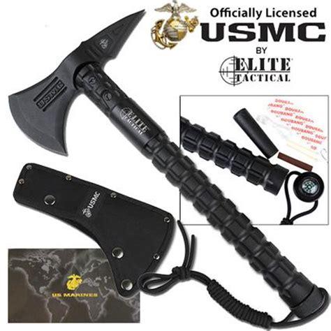 usmc tactical tomahawk usmc quot bruiser quot elite tactical combat survival tomahawk axe