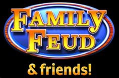 Family Feud Printable Questions Mental Health Group Printable Family Feud