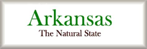 Arkansas The 25th State by Arkansas State Tourism