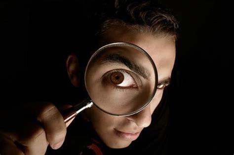 imagenes de ojos observando como observar tu competencia en facebook