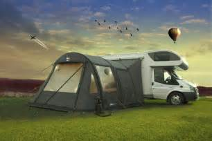 Drive Away Motorhome Awnings Class B Motorhomes The Small Motorhome Guidebook