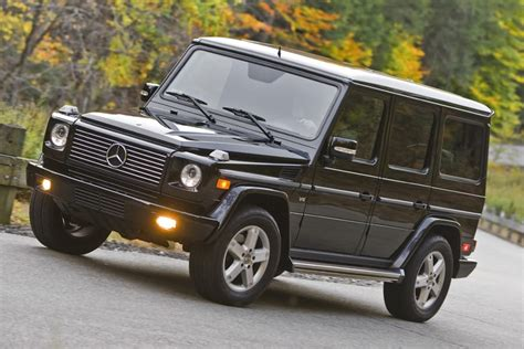mercedes g class 2010 2010 mercedes g class reviews specs and prices