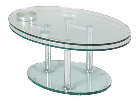 Table Salon Verre by Table De Salon Verre Table Basse Table Pliante Et Table