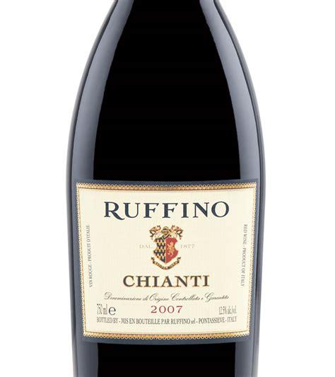 best chianti wine ruffino chianti 2009 expert wine ratings and wine