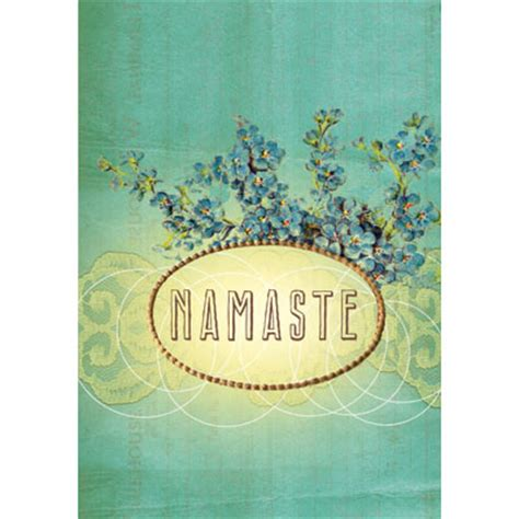 Papaya Gift Card - papaya art namaste small greeting card shop nectar high falls ny