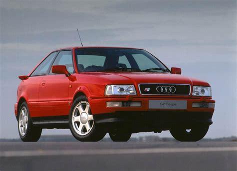 1992 Audi S2