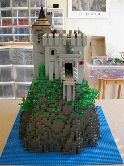 lego waterfall tutorial leonardo s legos lego 101