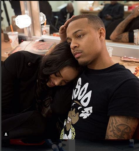 bow wow is officially off the market engaged to love hip hop bow wow shows off new girlfriend rolling out