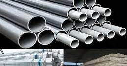 Pipa Besi Galvanized Pipa Air Galvanis Galvanized Pipes Supplier Besi